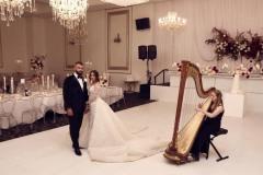 Wedding Reception - Credit: Destination Weddings @imagehausweddings